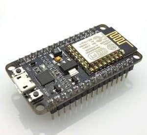 NodeMCU with Arduino IDE NerdyElectronics