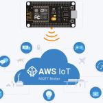NodeMCU to AWS IoT service