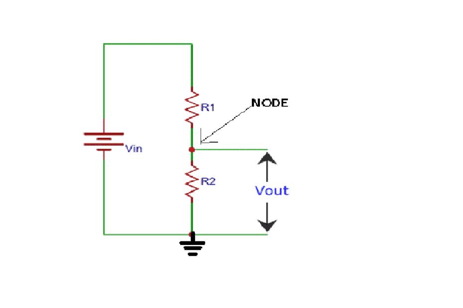 Voltage Divider Network