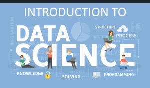 Intro to data science - nerdyelectronics