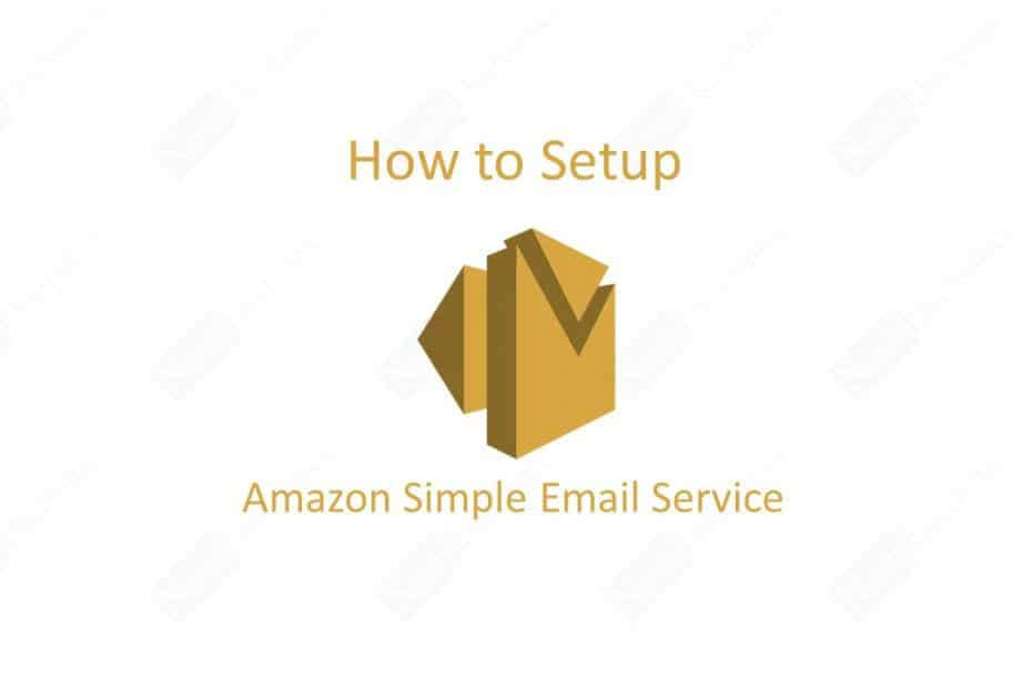 amazon simple email service ses