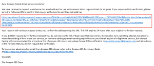 Amazon Simple Email Service aws_confirm_email