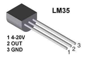lm35-pinout